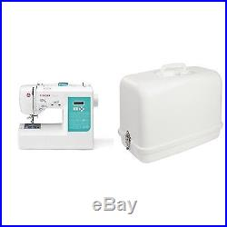 SINGER 7258 Stylist Sewing Machine 7258 with Carrying Case