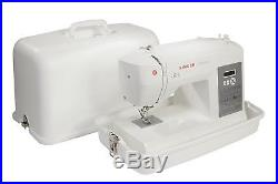 SINGER Universal Hard Carrying Case 611. BR For SINGER 4423 Heavy Duty Sewing