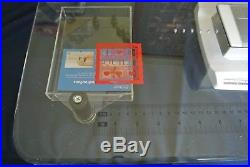 Sew Steady Acrylic Table (18x24) for Viking Sapphire 875 Quilt & New Carry Case