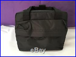 Singer 221 Featherweight Specially Designed Soft Sided Carrying Case New
