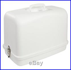 Singer 611. BR Universal Hard Carrying Case for Most Free-Arm Sewing