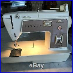 Singer Touch & Sew II Model 778 Carrying Case