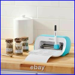 Smart Cutting Machine, Carry Case Tools Bundle Additional Accessories Cricut Joy