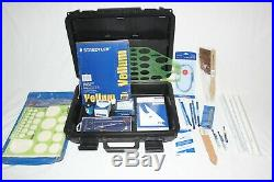 Staedtler Drafting Kit With Carrying Case