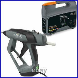 Steinel GluePRO 400 LCD Professional Glue Gun + Carry Case 240v