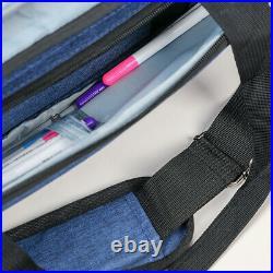 Sturdy Die-Cut Machine Carrying Case DIY Sewing Craft Supplies Storage Bag Pouch