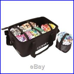TOO. COPIC SKETCH 359 Piece + Carrying Case Complete Set Full Color Marker Pen
