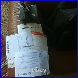 TV SHOW USED! Singer 4411 Heavy Duty Sewing Machine with Carrying Case