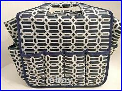 Tattered Lace Crossover Die Cutting Machine withCarrying Case Hard to Find