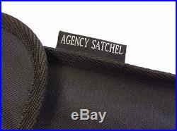 Teloman Agency Satchel Durable Carry Case Portfolio A1