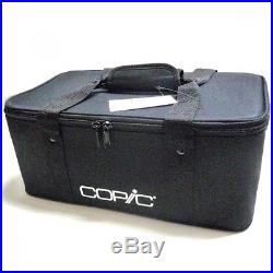 Too Copic JAPAN Pens Sketch Pen Marker Carrying Case