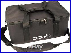 Too Copic carrying case Black COPICCAS New Japan Free Shipping Best Price NIB