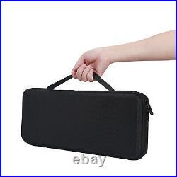 Travel Wireless Keyboard Storage Bag Carrying Folio Case for Logitech Craft
