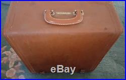 VINTAGE SASHEEN 3 M S-71 BOW MAKER in Carrying/Storage Case
