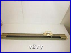 Vintage KnitKing Knitting Machine Made In Germany, includes carrying case