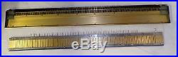 Vintage Prazisa Home Knitting Machine, Comes in its Own Carrying Case, J6