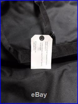 X-PORT Expandable PORTFOLIO Art Case Carry Bag MODEL 3242-A USA NEW With Tags