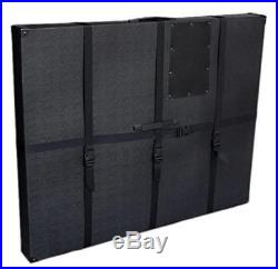 X-Port (33x42x3) Hard Sided Art Shipping & Carrying Case for Poster