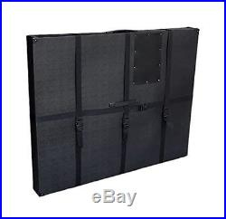 X-Port (33x42x3) Hard Sided Art Shipping & Carrying Case for Poster Boards