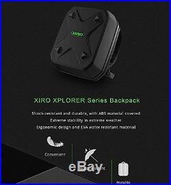 XIRO Xplorer Aerial UAV Drone Carrying case Travel Quadcopter Waterproof Case