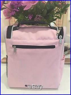 Zutter Bind-It-All Machine V2.0 Pink, Wire Cutter, Carry Case, Space Bar, CD